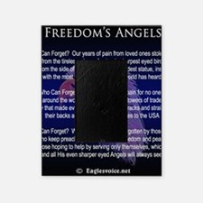 Freedoms Angels Picture Frame