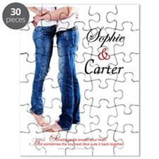Sophie  Carter Poster 16x20 Puzzle