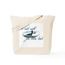 Cute Uss houston Tote Bag