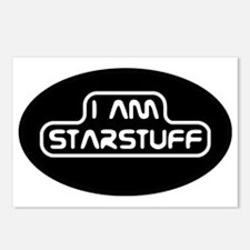 starstuff3 Postcards (Package of 8)