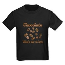 Chocolate to Love T