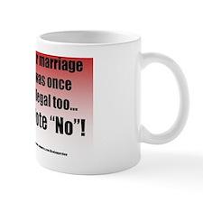 Our Marriage Sticker Color Mug