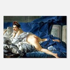 Odalisque Postcards (Package of 8)