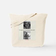 son Tote Bag