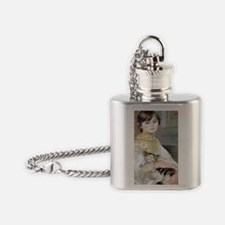 Incredible21 Flask Necklace