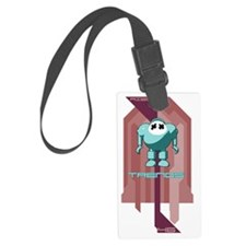 Trends Aibot Luggage Tag