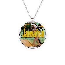 jamaica tropical calarribbea Necklace