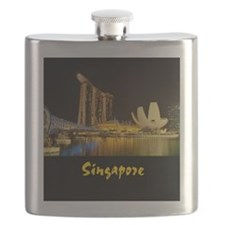 Singapore_2.28x4.57_Incredible 2 Phone Case_ Flask