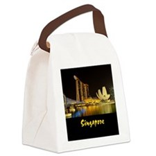 Singapore_2.28x4.57_Incredible 2  Canvas Lunch Bag