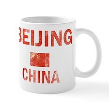 Beijing China Designs Mug