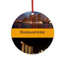 Singapore_6.9x9.10_iPad2 Case_Skyli Round Ornament