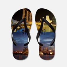 Singapore_7.355x9.45_iPad Case_Skyline Flip Flops