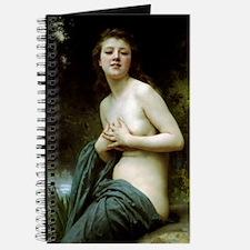 William-Adolphe Bouguereau Journal