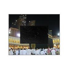 Kaaba Sharif Picture Frame