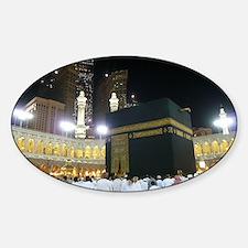 Kaaba Sharif Decal