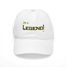 Im a Legend Baseball Cap