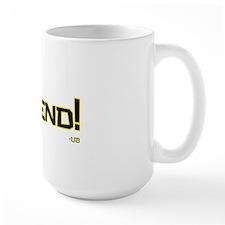 Im a Legend Mug