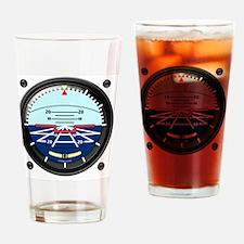 AHPowerBankWhite Drinking Glass
