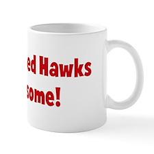 Sharp-Shinned Hawks are aweso Mug