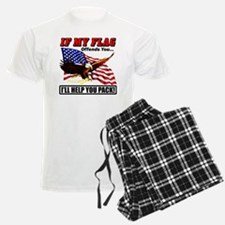 offends8 Pajamas