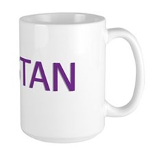 Team Tristan Mug