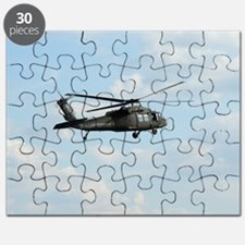Tote7x7_Blackhawk_2 Puzzle