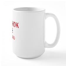 Bangkok Thailand Designs Mug