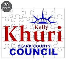 KhuriLibertyCrown Puzzle
