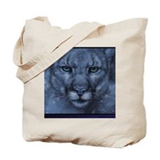 Ghost in the Storm Tote Bag