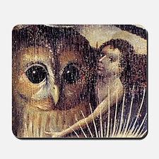 Hieronymus Bosch Mousepad