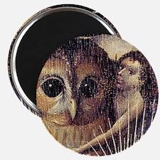 Hieronymus Bosch Magnet