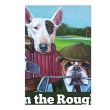 In the Rough Mug Postcards (Package of 8)
