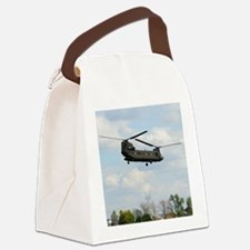Tote7x7_Chinook_2 Canvas Lunch Bag