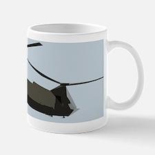 Tote7x7_Chinook_3 Mug