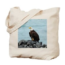 Tote7x7_Eagle_4 Tote Bag