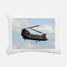 Tote7x7_Chinook_4 Rectangular Canvas Pillow