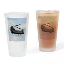Tote7x7_Chinook_4 Drinking Glass