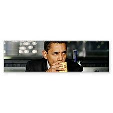 Barack Obama Coffee Mug Bumper Sticker