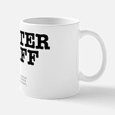 MISTER STIFF Mug