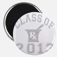 Class Of 2013 Pharmacy Magnet