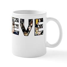 Believe Small Mug