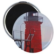South Haven Lighthouse Magnet