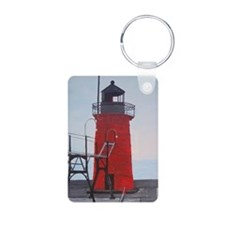 South Haven Lighthouse Keychains