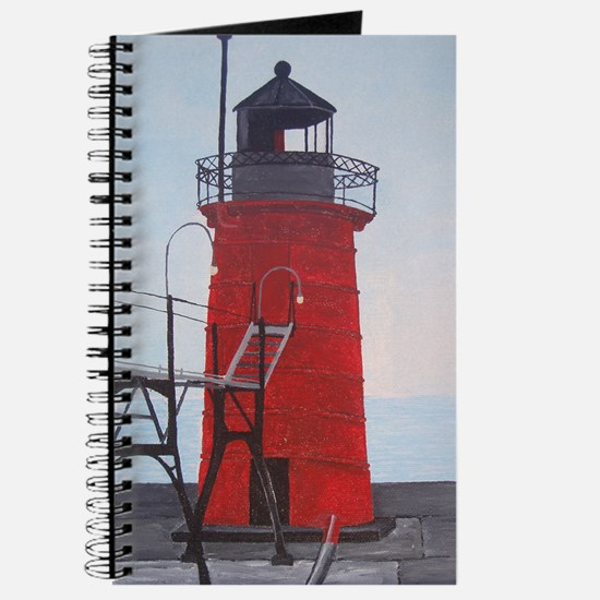 South Haven Lighthouse Journal