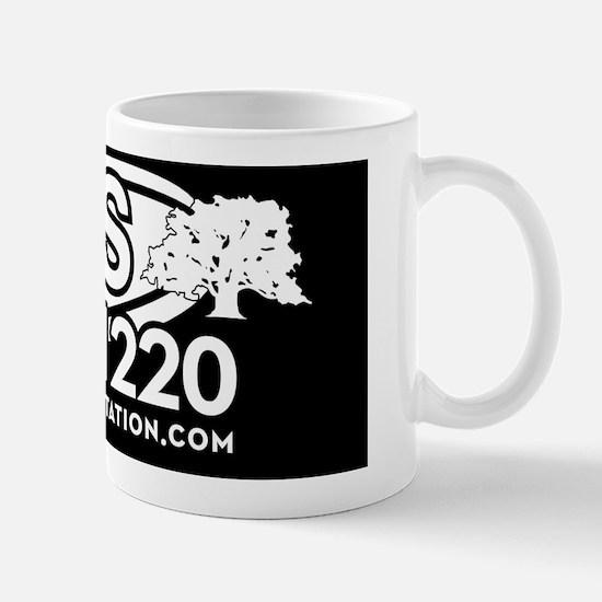 KHTS AM 1220 Black Mug