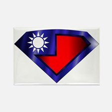 Super Taiwan Rectangle Magnet
