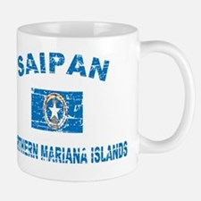 Saipan NorThern Mariana Islands Designs Mug