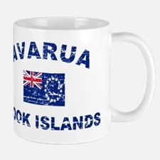 Avarua Cook Islands Designs Mug