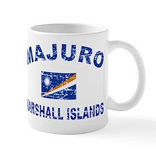 Majuro Marshall Islands Designs Mug