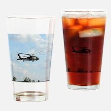 Tote10x10_Blackhawk_2 Drinking Glass